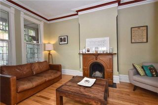Photo 4: 113 Winchester St, Toronto, Ontario M4V 2Y9 in Toronto: Townhouse for sale (Cabbagetown-South St. James Town)  : MLS®# C3879302