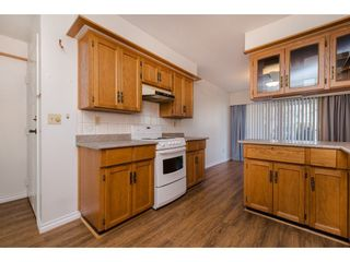 """Photo 4: 49 32959 GEORGE FERGUSON Way in Abbotsford: Central Abbotsford Townhouse for sale in """"Oakhurst"""" : MLS®# R2252811"""