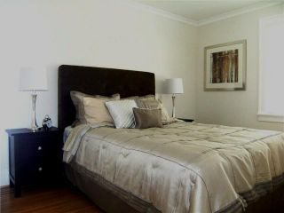 """Photo 17: 301 1545 W 13TH Avenue in Vancouver: Fairview VW Condo for sale in """"THE LEICESTER"""" (Vancouver West)  : MLS®# V856880"""