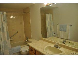 Photo 13: 683 St Anne's Road in WINNIPEG: St Vital Condominium for sale (South East Winnipeg)  : MLS®# 1501474