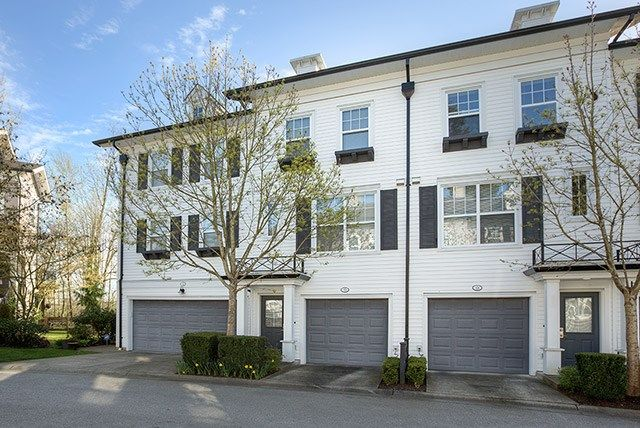 """Photo 2: Photos: 39 15075 60 Avenue in Surrey: Sullivan Station Townhouse for sale in """"NATURE'S WALK"""" : MLS®# R2052983"""