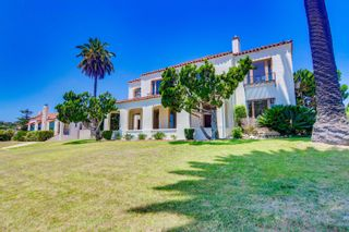 Photo 1: POINT LOMA House for sale : 5 bedrooms : 2478 Rosecrans St in San Diego