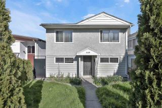 Main Photo: 3458 KNIGHT Street in Vancouver: Knight House for sale (Vancouver East)  : MLS®# R2564905