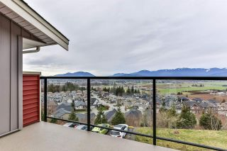 "Photo 20: 12 6026 LINDEMAN Street in Chilliwack: Promontory Townhouse for sale in ""HILLCREST"" (Sardis)  : MLS®# R2547919"