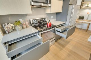 Photo 14: A601 431 PACIFIC Street in Vancouver: Yaletown Condo for sale (Vancouver West)  : MLS®# R2538189