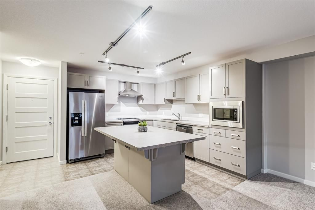 Photo 10: Photos: 2105 450 Kincora Glen Road NW in Calgary: Kincora Apartment for sale : MLS®# A1126797