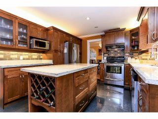 Photo 8: 12673 70A AV in Surrey: West Newton House for sale : MLS®# F1414722