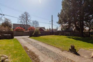 Photo 30: 256 E 44TH Avenue in Vancouver: Main House for sale (Vancouver East)  : MLS®# R2568185