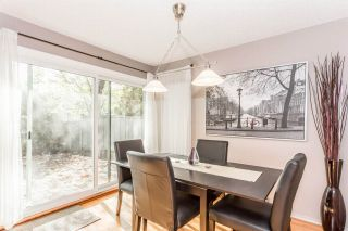 Photo 4: 3452 DARTMOOR Place in Vancouver: Champlain Heights Townhouse for sale (Vancouver East)  : MLS®# R2014232