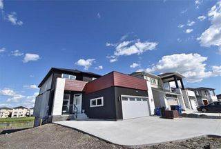 Photo 1: 39 Cartesian Gate in Winnipeg: Amber Trails Residential for sale (4F)  : MLS®# 202107570