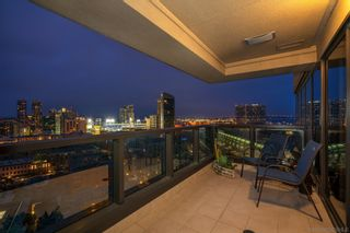 Photo 16: DOWNTOWN Condo for sale : 2 bedrooms : 200 Harbor Dr #2101 in San Diego