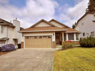 Photo 1:  in Port Coquitlam: House for sale