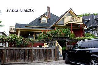 Photo 35: 1836 NAPIER Street in Vancouver: Grandview Woodland House for sale (Vancouver East)  : MLS®# R2591733