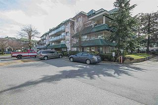 "Photo 2: 105 2958 TRETHEWEY Street in Abbotsford: Abbotsford West Condo for sale in ""CASCADE GREEN"" : MLS®# R2149273"