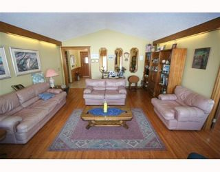 Photo 6:  in CALGARY: Rural Rocky View MD Residential Detached Single Family for sale : MLS®# C3270240