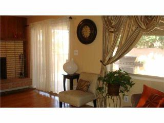 Photo 7: SAN DIEGO House for sale : 3 bedrooms : 5426 Waring Road