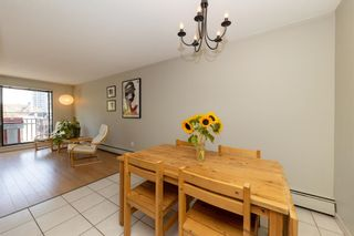 """Photo 6: 107 131 W 4TH Street in North Vancouver: Lower Lonsdale Condo for sale in """"Nottingham Place"""" : MLS®# R2605693"""