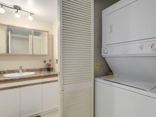 """Photo 15: 318 9101 HORNE Street in Burnaby: Government Road Condo for sale in """"Woodstone Place"""" (Burnaby North)  : MLS®# R2239730"""