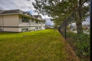 """Photo 32: 104 3080 TOWNLINE Road in Abbotsford: Abbotsford West Townhouse for sale in """"The Gables"""" : MLS®# R2513029"""