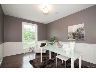 Photo 3: 848 Haney Street in WINNIPEG: Charleswood Residential for sale (South Winnipeg)  : MLS®# 1415059
