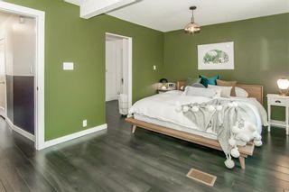 Photo 25: 203 Walnut Street in Winnipeg: Wolseley Residential for sale (5B)  : MLS®# 202112718