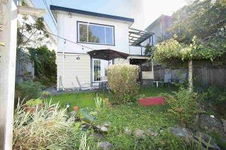 Photo 15: 2785 E 15TH Avenue in Vancouver: Renfrew Heights House for sale (Vancouver East)  : MLS®# R2107730