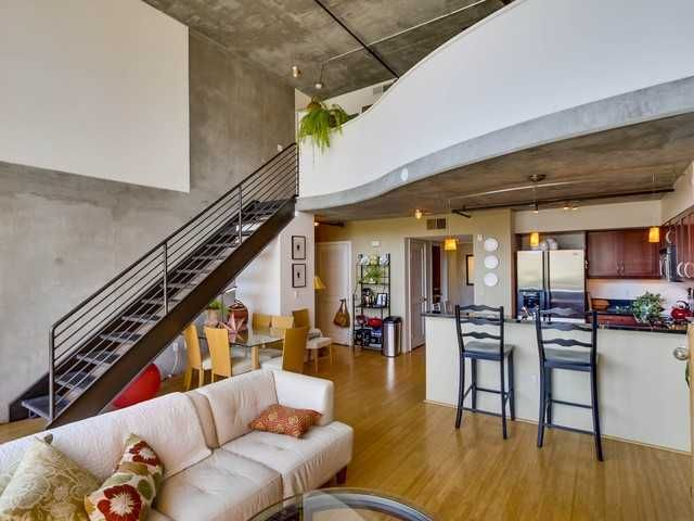 Main Photo: DOWNTOWN Condo for sale : 1 bedrooms : 1780 Kettner Boulevard #502 in San Diego