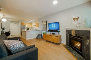 """Photo 11: 303 7383 GRIFFITHS Drive in Burnaby: Highgate Condo for sale in """"18 TREES"""" (Burnaby South)  : MLS®# R2436081"""
