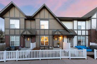 Photo 27: 164 NEW BRIGHTON Villas SE in Calgary: New Brighton Row/Townhouse for sale : MLS®# A1085907