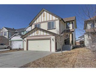 Photo 1: 5356 COPPERFIELD Gate SE in CALGARY: Copperfield Residential Detached Single Family for sale (Calgary)  : MLS®# C3561358