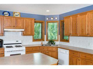 Photo 12: 14 Millarville Ridge: Rural Foothills M.D. House for sale : MLS®# C4021304