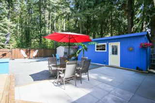 Photo 21: 612 MOUNTAIN VIEW Road in Chilliwack: Cultus Lake House for sale : MLS®# R2609015