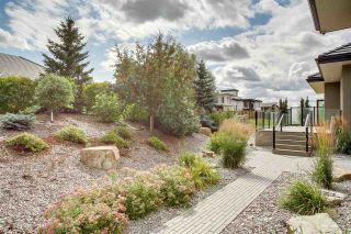 Photo 47: 231 WINDERMERE Drive in Edmonton: Zone 56 House for sale : MLS®# E4243542