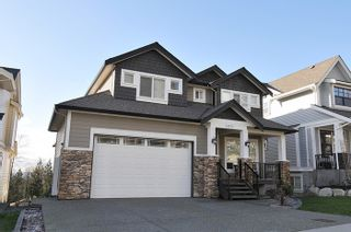 Photo 1: 13373 235A STREET in Maple Ridge: Silver Valley House for sale : MLS®# R2035910