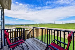 Photo 33: 179 Heritage Heights: Cochrane Semi Detached for sale : MLS®# C4306393