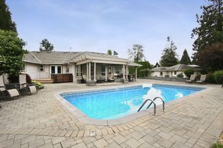 Photo 16: 46489 HOPE RIVER Road in Chilliwack: Fairfield Island House for sale : MLS®# R2404321
