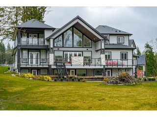 Photo 1: 12010 265A Street in Maple Ridge: Websters Corners House for sale : MLS®# R2540404