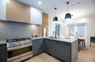 Photo 8: 2658 OXFORD Street in Vancouver: Hastings Sunrise 1/2 Duplex for sale (Vancouver East)  : MLS®# R2578742