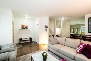 """Photo 9: 3340 MT SEYMOUR Parkway in North Vancouver: Northlands Townhouse for sale in """"NORTHLANDS TERRACE"""" : MLS®# R2150041"""