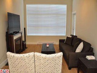 "Photo 2: 415 7445 120TH Street in Delta: Scottsdale Condo for sale in ""TREND"" (N. Delta)  : MLS®# F1223325"
