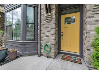 """Photo 3: 20 33460 LYNN Avenue in Abbotsford: Central Abbotsford Townhouse for sale in """"ASTON ROW"""" : MLS®# R2589433"""