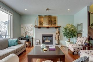 Photo 7: 40 JOHNSON Place SW in Calgary: Garrison Green Detached for sale : MLS®# C4287623