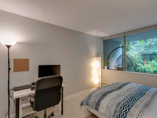 "Photo 19: 108 2008 FULLERTON Avenue in North Vancouver: Pemberton NV Condo for sale in ""Woodcroft Estates"" : MLS®# R2618173"