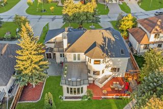 Photo 48: 89 Waterbury Drive in Winnipeg: Linden Woods Single Family Detached for sale (1M)