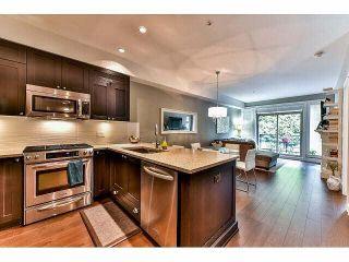 "Photo 8: 210 15185 36 Avenue in Surrey: Morgan Creek Condo for sale in ""EDGEWATER"" (South Surrey White Rock)  : MLS®# F1439484"