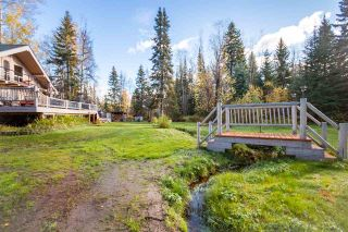 """Photo 21: 4985 MEADOWLARK Road in Prince George: Hobby Ranches House for sale in """"HOBBY RANCHES"""" (PG Rural North (Zone 76))  : MLS®# R2508540"""