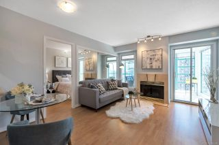 Photo 2: 2706 939 HOMER Street in Vancouver: Yaletown Condo for sale (Vancouver West)  : MLS®# R2294068