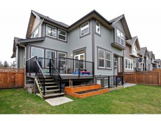 """Photo 30: 20915 71A Avenue in Langley: Willoughby Heights House for sale in """"MILNER HEIGHTS"""" : MLS®# F1436884"""