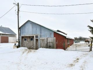Photo 8: 9327 Concession 6 N in Wellington North: Rural Wellington North House (2-Storey) for sale : MLS®# X5086309