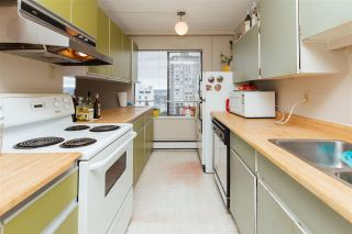 Photo 13: 607 1146 HARWOOD STREET in Vancouver: West End VW Condo for sale (Vancouver West)  : MLS®# R2143733
